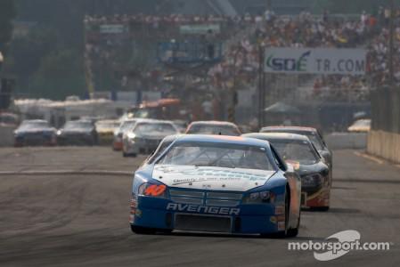 NASCAR-CDN, Trois-Rivières