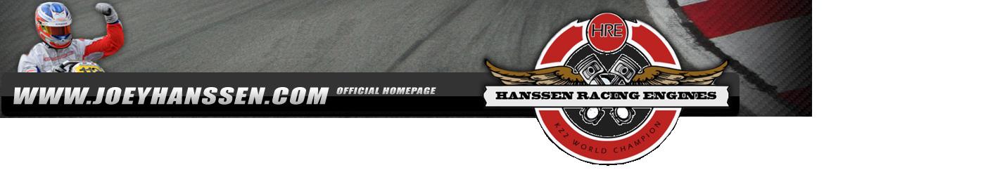 Joey Hanssen